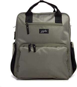 All Purpose Backpack - Olive
